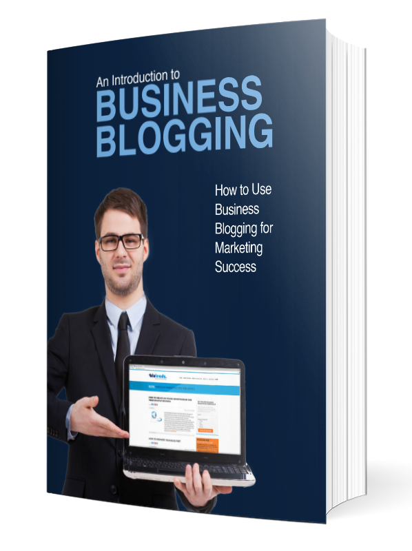 Intro To Business Blogging