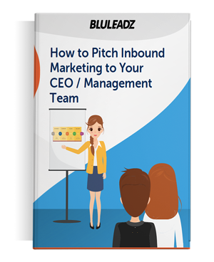How to pitch Inbound Marketing