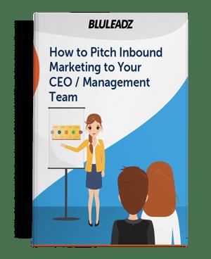 How to pitch Inbound Marketing