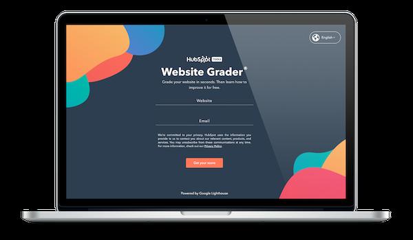 hubspot-website-grader-on-computer-2