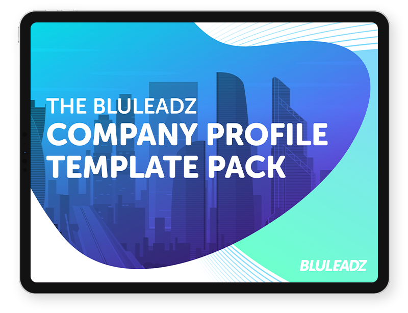 company-profile-template-3d-cover