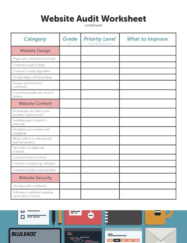 website-audit-worksheet-preview-2